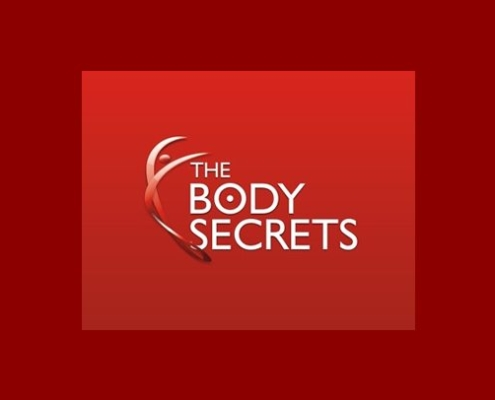 Body Secrets 495x400 - Design Portfolio
