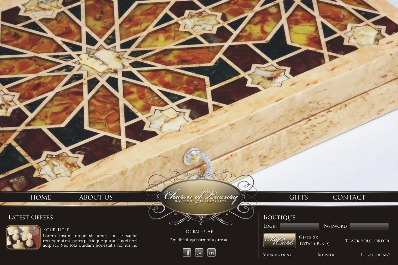 CharmOfLuxury - Charm of Luxury