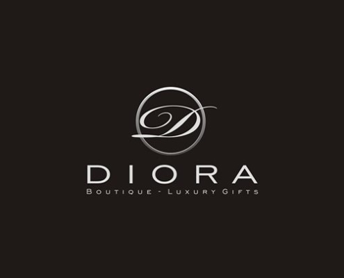 Diora Boutique 495x400 - Design Portfolio