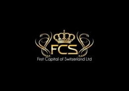 First Capital of Switzerland 011 260x185 - Logo Design