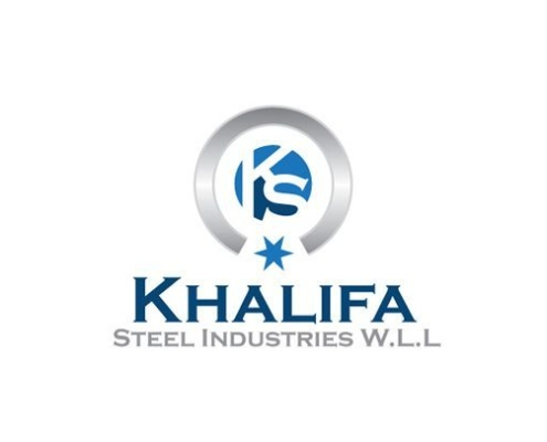 Khalifa Steel Industries 495x400 - Design Portfolio