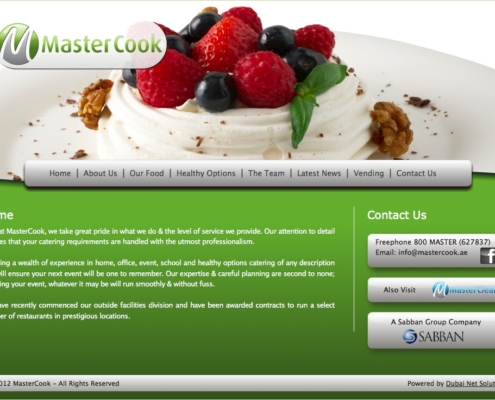 MasterCook 495x400 - Ecommerce Dubai - Thank you