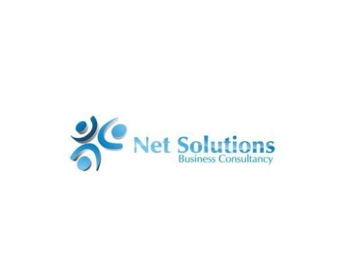 Net Solutions Business Consultancy 495x400 - Design Portfolio