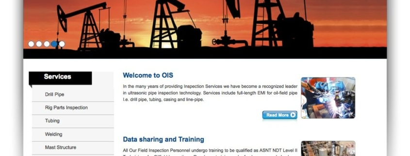 OIS 845x321 - Oilfield Inspec Services