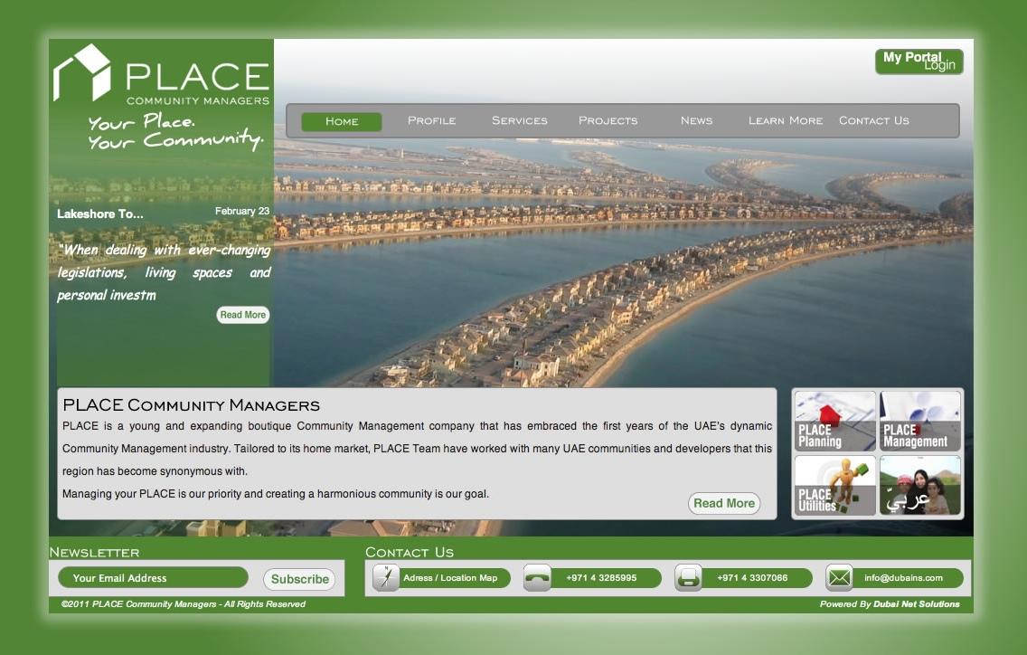 Place - Place
