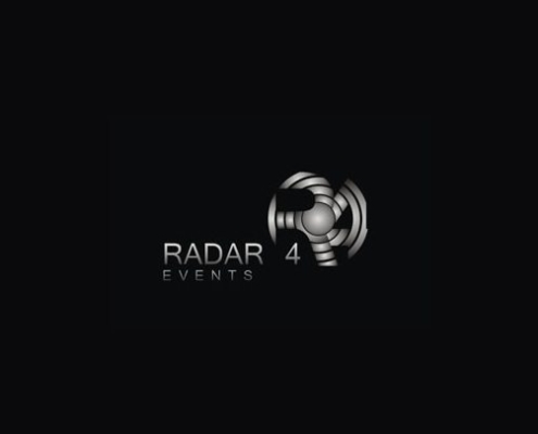Radar 4 Events 495x400 - Design Portfolio