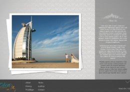 eden weddings 260x185 - Dubai Web Design