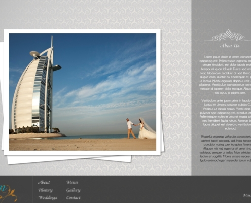 eden weddings 495x400 - Dubai Web Design