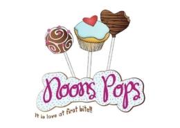 NoonsPops 260x185 - Logo Design