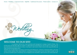 wedding 01 260x185 - Dubai Web Design