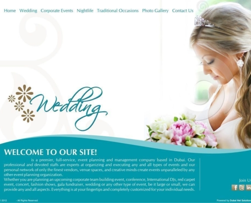 wedding 01 495x400 - Dubai Web Design