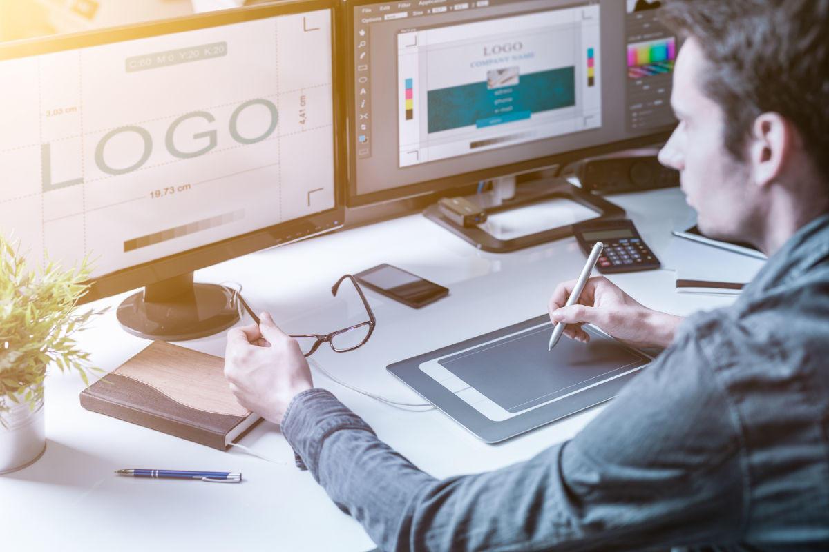 2019 tips for a great logo design - Blog 2