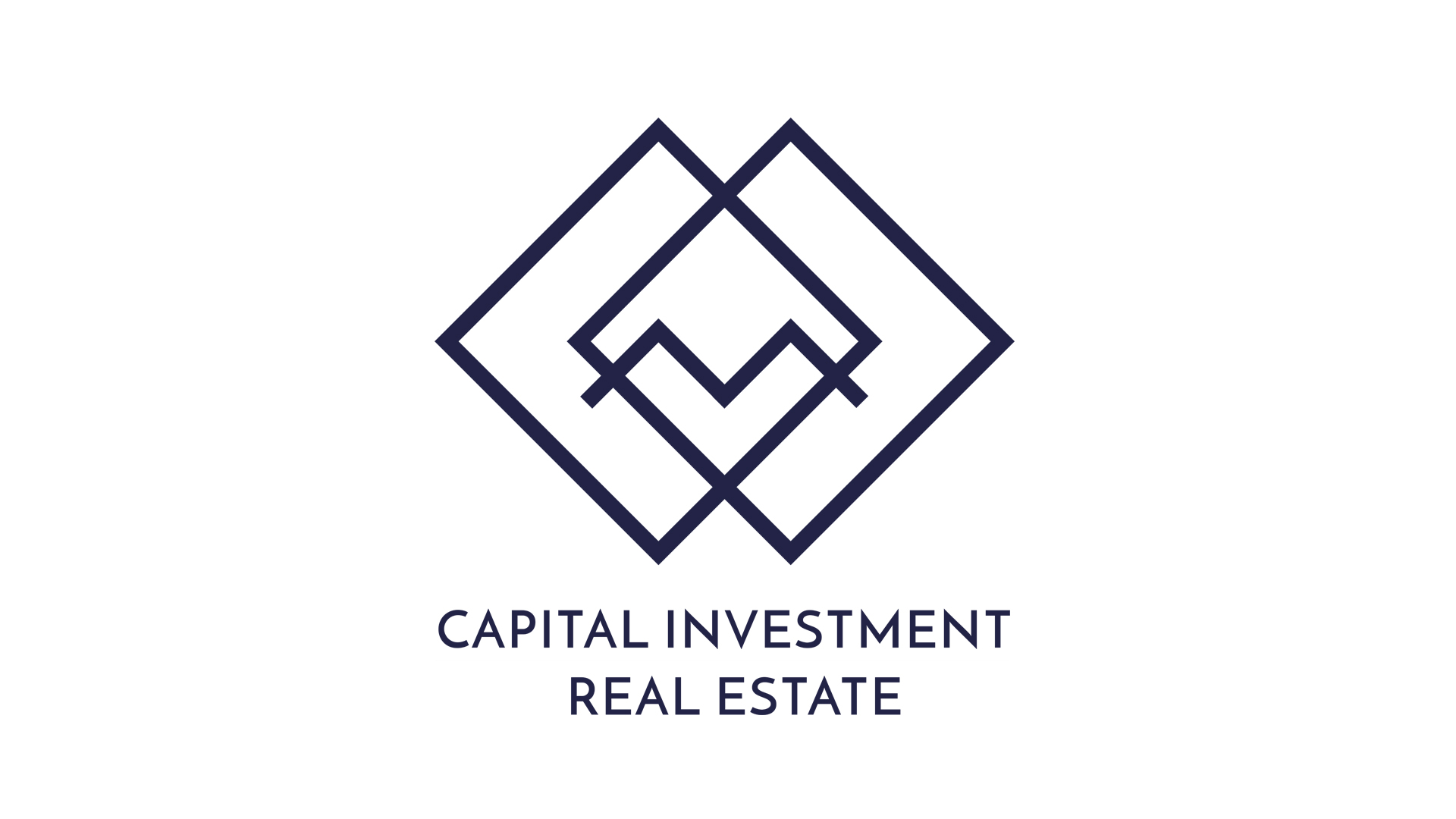 Capital Investment Logo - Capital Investment Real Estate