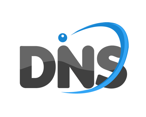 DNS 500 400 - Home Brand Agency Logo Design Dubai