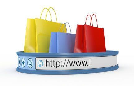 Ecommerce Solutions Dubai - Home Brand Agency Logo Design Dubai