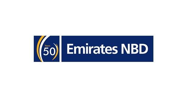 Emirates NBD 50y 609x321 - Emirates NBD