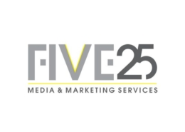 Five25 260x185 - Logo Design