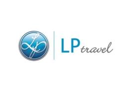LP Travel 260x185 - Logo Design