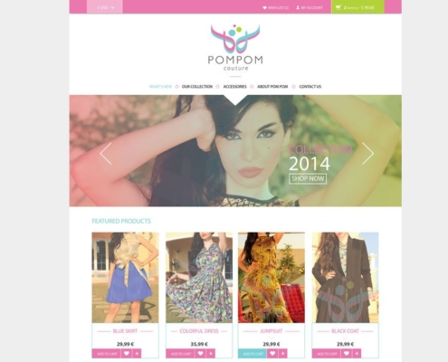 PomPom featured 495x400 - Ecommerce Dubai - Thank you