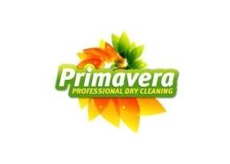 Primavera Dry Cleaning 260x185 - Logo Design