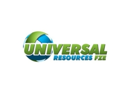 Universal Resources 260x185 - Logo Design