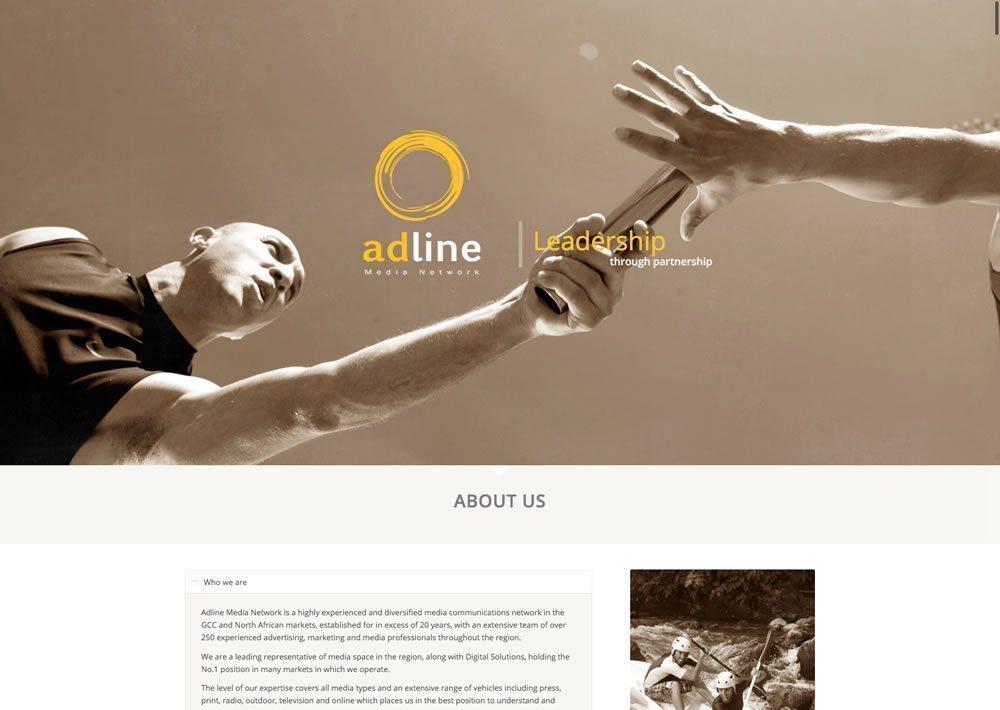 adline media web01 - Adline Media
