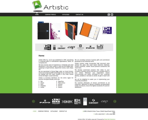 artistic gifts 495x400 - Fluid Layout Responsive Design