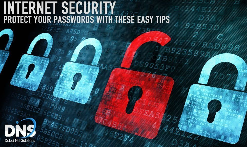 blog internet security passwords dubainetsolutions - Secure Passwords! Shift from pass-words to pass-phrases