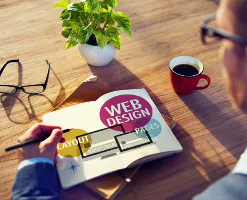 Web Design Tips for 2016