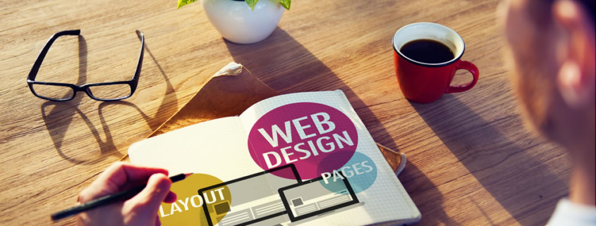 Web Design Tips for 2016
