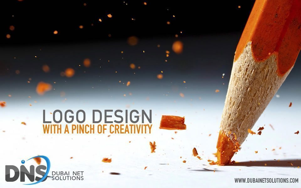 logo design pencil broken - Six Characteristics of a Great Logo Design