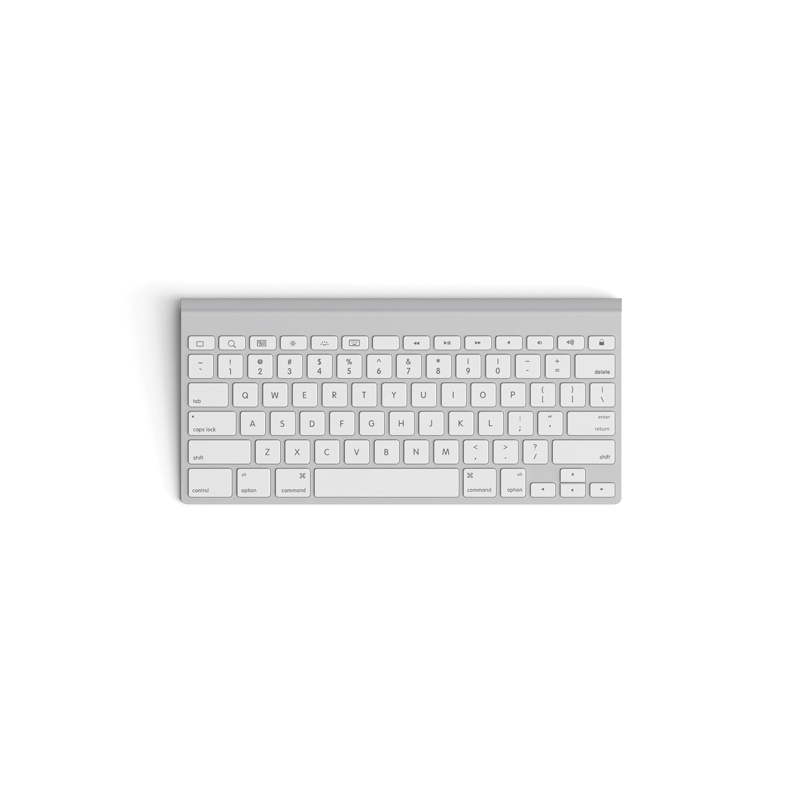 keyboard apple - home-test