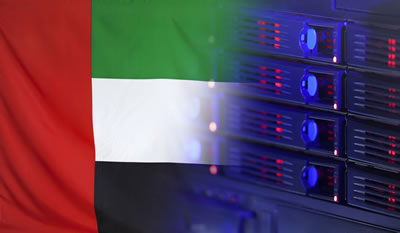 server uae - Datacentre