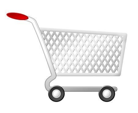 shopping cart 2 - Ecommerce Dubai